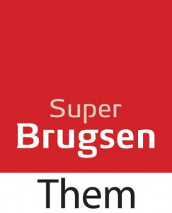 superbrugsen Them